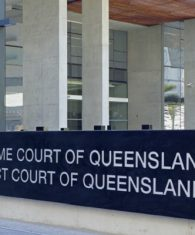 Queensland Courts